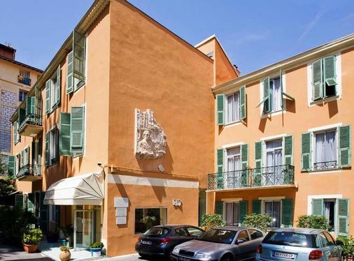 奥阿西斯酒店 - 尼斯 - 建筑