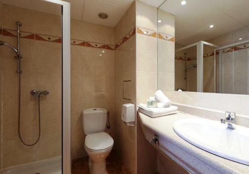 奥阿西斯酒店 - 尼斯 - 浴室