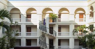 阿瓦尼海防港口景观酒店 - 海防市