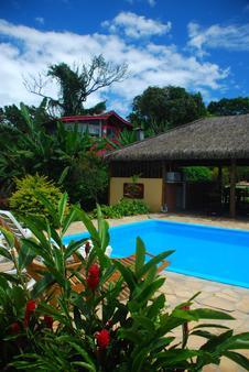 希岛旅馆 - 伊利亚贝拉 - 游泳池