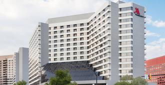 克里斯盖特韦万豪酒店 - 阿林顿