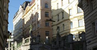 维也纳总站酒店 - 维也纳 - 户外景观