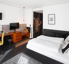 Spot-服务式公寓