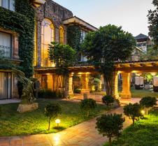 瓜达拉哈拉金塔实酒店