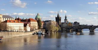 布拉格四季酒店 - 布拉格