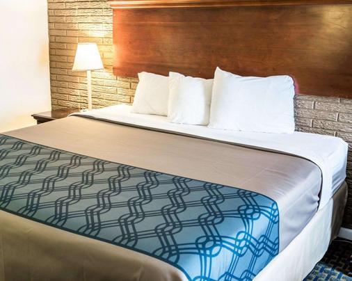 罗德威套房酒店 - 威明顿 - 睡房
