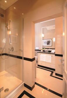 城市宫殿贝斯特韦斯特Plus酒店 - 布伦瑞克 - 浴室
