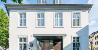 贝斯特韦斯特优质城市宫殿酒店 - 布伦瑞克 - 建筑