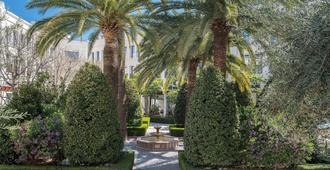 瓦伦西亚威斯丁酒店 - 巴伦西亚 - 户外景观