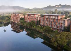 阿塔湖滨度假套房酒店 - 白昌 - 建筑