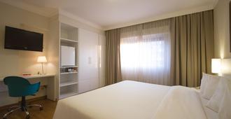 华美达酒店圣保罗花园 - 圣保罗 - 睡房