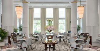 上海半岛酒店 - 上海 - 餐馆