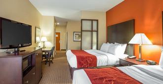 金威群岛入口舒适套房酒店 - 布伦瑞克