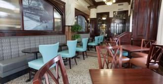 圣路易斯联合车站德鲁酒店 - 圣路易斯 - 餐馆