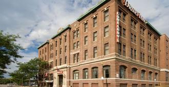圣路易斯-联合车站德鲁里酒店 - 圣路易斯 - 建筑