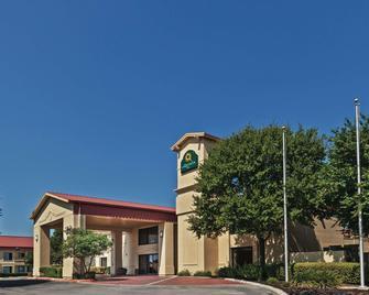 圣马科斯温德姆拉昆塔酒店 - 圣马科斯 - 建筑