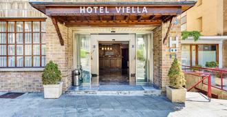 维耶拉酒店 - 维耶拉 - 建筑