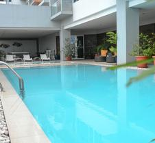 艾丽西亚公寓式酒店