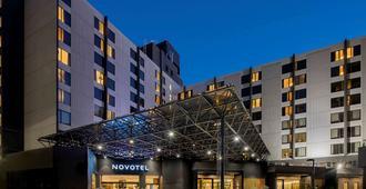 悉尼国际机场美居酒店 - 悉尼