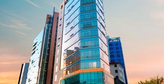 最佳西方海云台酒店 - 釜山 - 建筑