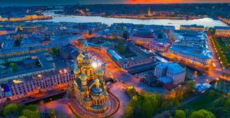 圣彼得堡W酒店 - 圣彼德堡 - 户外景观