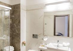 精品米兰皇宫贝斯特韦斯特酒店 - 摩德纳 - 浴室