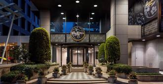 东京蝉青山酒店 - 东京 - 建筑