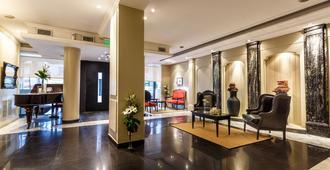 拉钦奎卢索雷科莱塔酒店 - 布宜诺斯艾利斯 - 大厅
