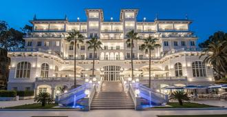 美丽华 GL 大酒店 - 马拉加 - 建筑