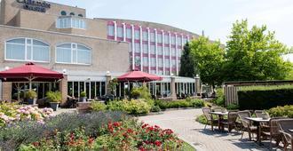 卡尔顿奥西斯酒店 - 鹿特丹 - 建筑