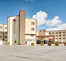 卡帕多西亚温德姆华美达酒店