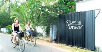 Summer Breeze Weligama - 韦利格默