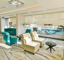 金色郁金香基本丹格朗酒店