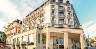 梅瑟尔宅邸酒店 - 米特格莱迪霍马吉 - 豪华酒店精选 - 巴登-巴登 - 建筑