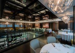 迈可赛套房酒店 - 吉隆坡 - 餐馆