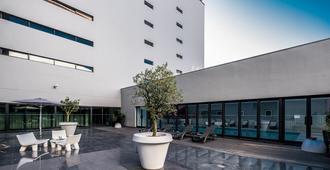 维拉盖尔歌剧院酒店 - 里斯本 - 建筑