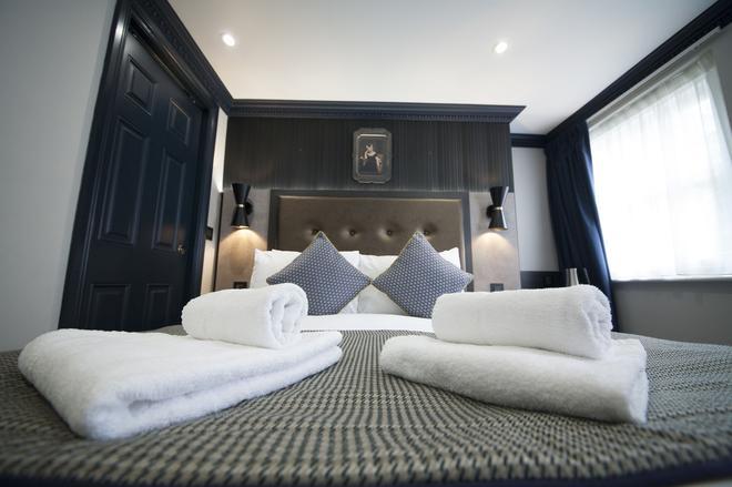 托比伦敦之家 - 伦敦 - 睡房