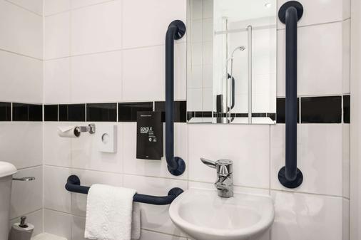 科利nec M6戴斯酒店 - 考文垂 - 浴室