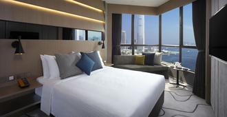 香港湾景国际 - 香港 - 睡房