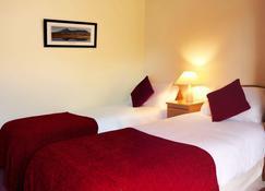 布罗德兰兹家庭旅馆 - 韦斯特波特 - 睡房
