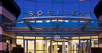 索菲特 - 卢森堡 - 建筑