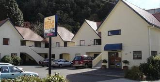 贝亚维斯塔汽车旅馆-惠灵顿 - 惠灵顿 - 建筑