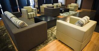 天顶大厅 88 号开放式公寓酒店 - 萨拉曼卡 - 休息厅
