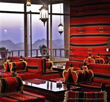 洛矶山酒店