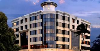 海洋广场酒店 - 孟买 - 建筑