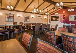 最佳西方花园酒店 - 圣罗莎 - 餐馆