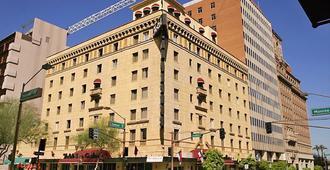 聖卡洛斯酒店 - 凤凰城 - 建筑