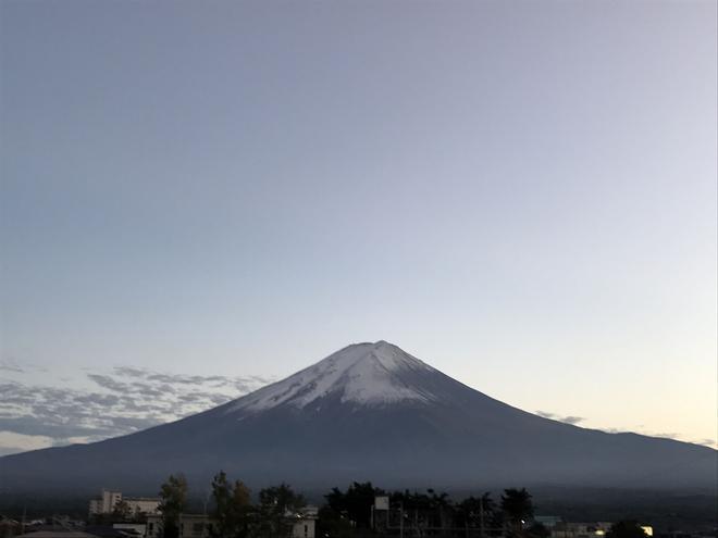 河口湖富士山卡吉罗旅舍 - 富士河口湖 - 户外景观