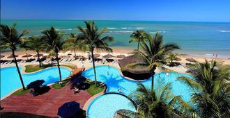 阿莱尔达约达生态度假酒店 - 塞古罗港 - 游泳池