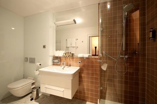 斯卡瑞兹旅馆 - 布拉迪斯拉发 - 浴室